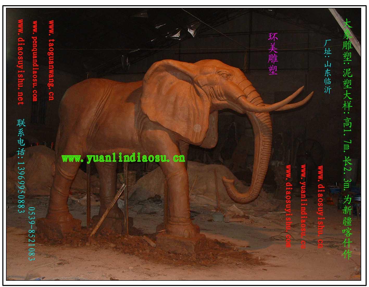 壁纸 大象 动物 1417_1102